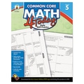 Carson-Dellosa Publishing™ Common Core 4 Today Workbook, Grade 5
