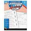 Carson-Dellosa Publishing™ Common Core Language Arts 4 Today Workbook, Grade 1