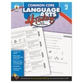 Carson-Dellosa Publishing™ Common Core Language Arts 4 Today Workbook, Grade 2