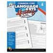 Carson-Dellosa Publishing™ Common Core Language Arts 4 Today Workbook, Grade 4