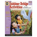 Carson-Dellosa Publishing™ Summer Bridge Activities® Workbook, Grade PreK - K