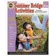 Carson-Dellosa Publishing™ Summer Bridge Activities® Workbook, Grade PreK - K