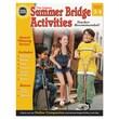 Carson-Dellosa Publishing™ Summer Bridge Activities® Workbook, Grade 3 - 4