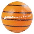 Champion Sports 6 3/10in. Rhino Skin Ball Set, Blue/Green/Orange