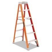 Louisville® 5 Step Heavy Duty Step Ladder, 300 lbs.