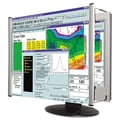 Kantek Magnifier Filter For 17in. LCD Monitor, Silver