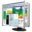 "Kantek Magnifier Filter For 17"" LCD Monitor, Silver"