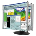 Kantek Magnifier Filter For 22in. Widescreen LCD Monitor, Aluminum