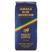 Marley® Talkin' Blues Jamaica Blue Mountain Ground Coffee Bag, 8 oz.