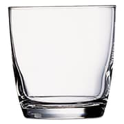 Office Settings Marbel Beverage Glasses, 10.5 oz.