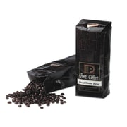 Peet's Coffee Decaffeinated - House Blend Ground Coffee Bag, 1 lbs.
