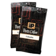 Peet's Coffee Colombia Coffee Portion Packs, 2.5 oz.