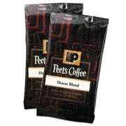 Peet's Coffee House Blend Coffee Portion Packs, 2.5 oz.