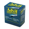 Advil® Liquid Gel, 50/Box