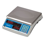Brecknell Electronic Coin & Parts Counting Scale, 60 lbs.
