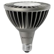 Havells 20 W PAR38 LED Light Bulbs, Gray Housing