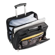 "Samsonite Business Case For 15.6"" Laptop, Black"