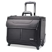 "Samsonite Catalog Case For 17"" Laptop, Black"