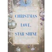 Christmas Cards, Christmas Love, 12/Pack