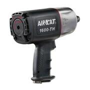 "AIRCAT® 3/4"" Drive ""Super-Duty"" Composite Impact Wrench, 4500 RPM"