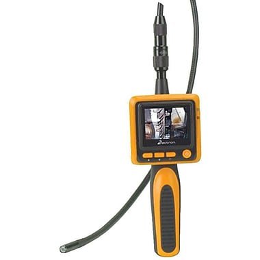 Actron® Video Inspection Scope with 9 mm Camera Head