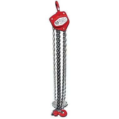 American Power Pull® 400 Series Chain Hoist, 10 Ton