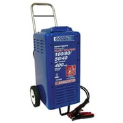 Associated 100/80/50/40 A Heavy-Duty Commercial Battery Charger