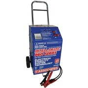 Associated Intellamatic® 12 V 40/130 A Boost Wheel Charger