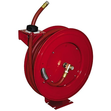 ATD® Retractable Air Hose Reel, 3/8