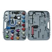 ATD® – Trousse d'essai et de remplissage du système de refroidissement, 27 pièces