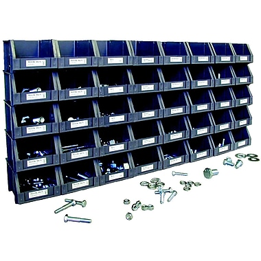 ATD® 748-Piece SAE Nut and Bolt Assortment
