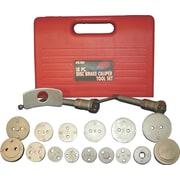 ATD® 18-Piece Disc Brake Caliper Tool Set