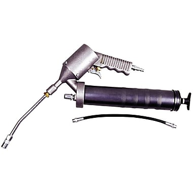 ATD® Continuous Action Pneumatic Grease Gun, 40 - 120 PSI
