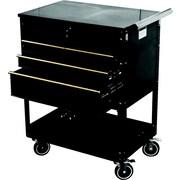 ATDMD – Chariot de service à 4 tiroirs professionnel