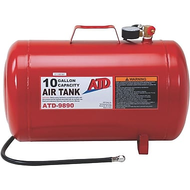 ATD® Portable Air Tank