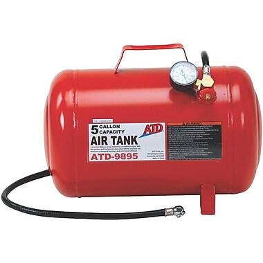 ATD® Portable Air Tank, 5 gal