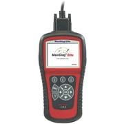 Autel® MaxiDiag Elite ABS/SRS Code Reader/Scan Tool