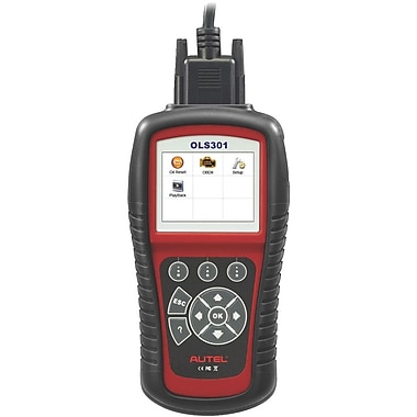 Autel® MaxiCheck™ Oil Light/Service Reset Tool