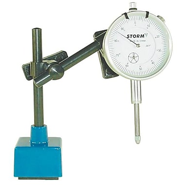 Central® Tools Strom™ 0 - 1