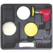 "Chicago Pneumatic™ 3"" Mini Polisher Kit, 3500 RPM"