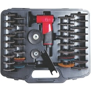 "Chicago Pneumatic™ 3"" Mini Disc Roloc™ Sander Kit, 15000 RPM"