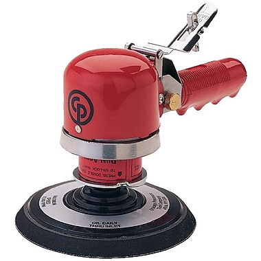 Chicago Pneumatic™ 870 General Duty Dual-Action Sander with 6