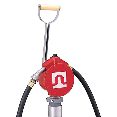 Fillrite® FR152 Piston Hand Pump with 8' Hose