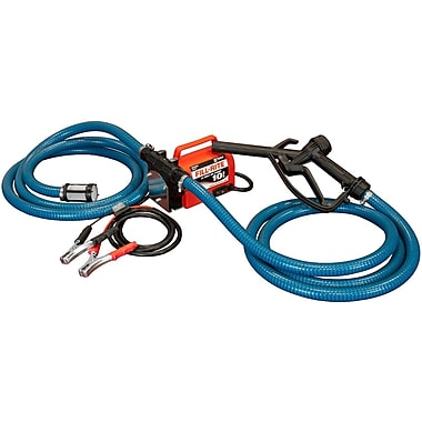 Fillrite® FR1614 12 VDC Diesel Fuel Transfer Pump with 8' Hose