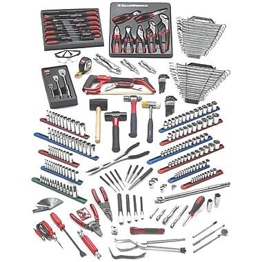 GearWrench® 258-Piece Intermediate Auto TEP Set