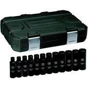 "GearWrench® 1/2"" Drive 6-Point Deep Metric Impact Socket Sets"