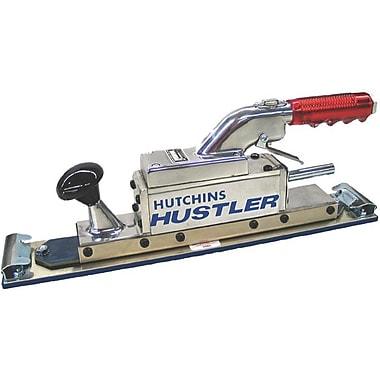 Hutchins Hustler Straightline Sander, 3000 SPM