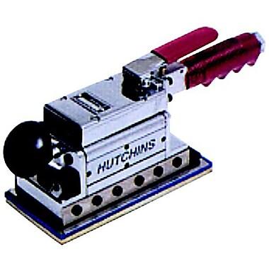 Hutchins Hustler II Mini Straightline Sander, 3000 SPM