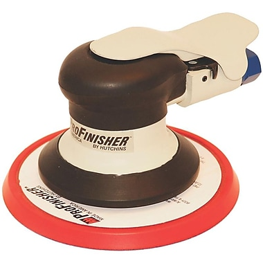 Hutchins ProFinisher™ Offset Palm Sander, 3/32