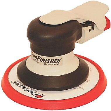 Hutchins ProFinisher™ Offset Palm Sander, 3/16